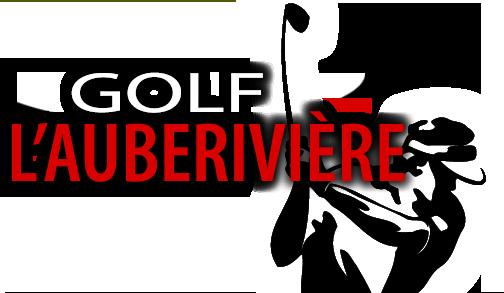 Logo du Golf L'Auberivière